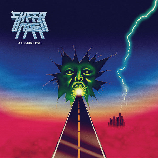 SHEER MAG - A Distant Call (LP/NEW)