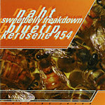 V.A.(NAHT, SWEETBELLY FREAKDOWN,  BLUETIP, KEROSENE 454)-TOURING JAPAN (CD)