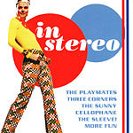 V.A.-IN STEREO (CD)