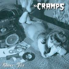 "CRAMPS - Blues Fix EP (UK Ltd.Reissue 10""/New)"