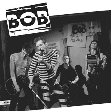 BOB - S.T. (US Orig.LP/New)