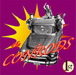CONRODS - THE FIRST (CD)