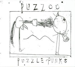 PUZZLE PUNKS - PUZZOO (Digipack CD)