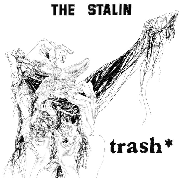 STALIN, THE - trash (再発紙ジャケCD / New)
