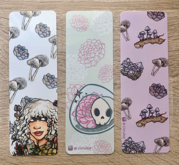 Bookmark Set B