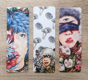 Bookmark Set A