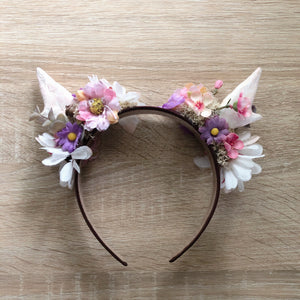 Woodland Fantasy Crown 4