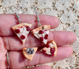 Pizza Earrings *PREORDER*