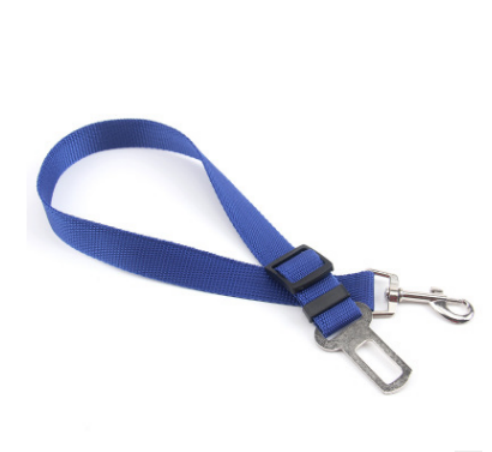 Adjustable Car Safety Belt for your Dog - Paws & Play