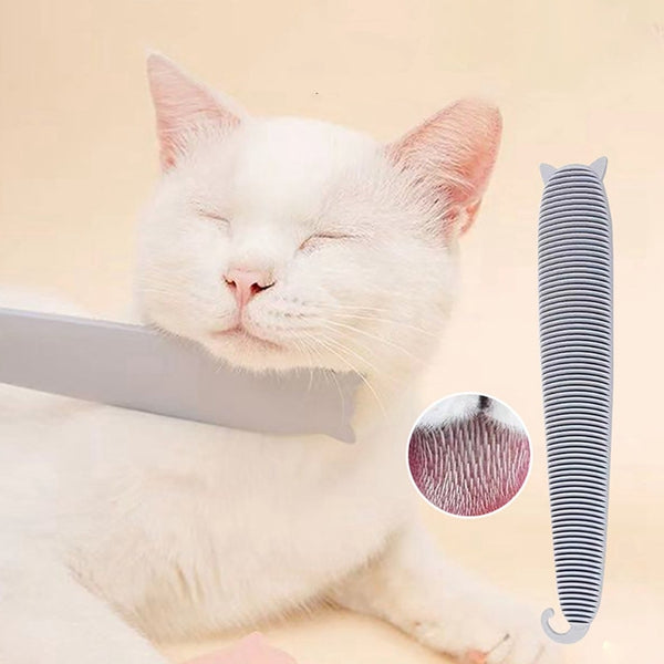 Cat Multi-purpose Comb - Paws & Play