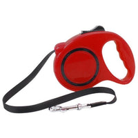 Automatic Retractable Dog Leash - Paws & Play