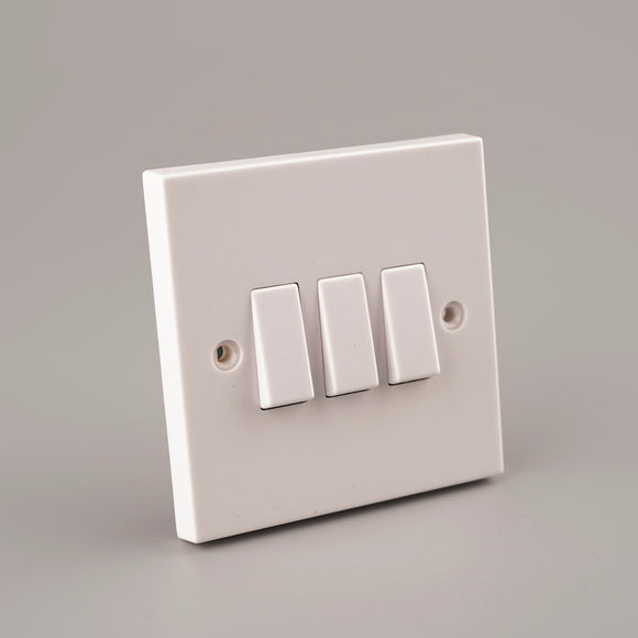 Switch and Socket