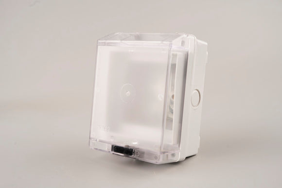 IP65 Single Enclosure