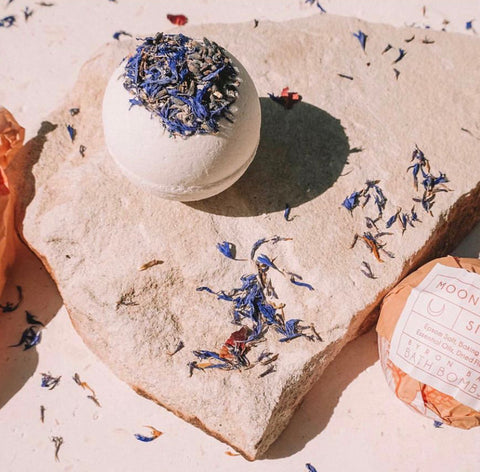Byron Bay Bath Bombs