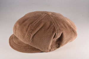 The Oliver Corduroy Hat
