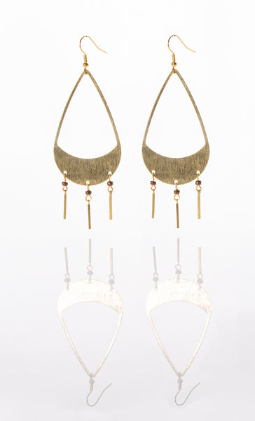 Ethereal Earrings