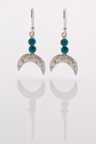 Luna Path Earrings