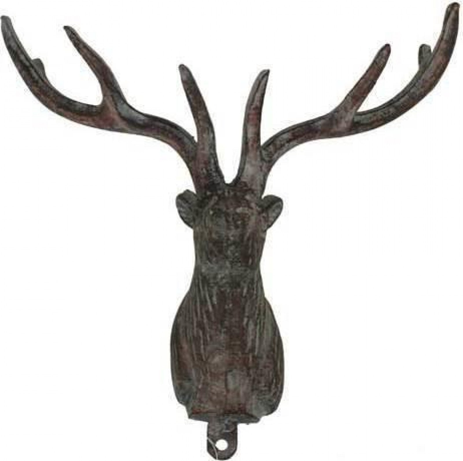Deer Stag Decorative Hooks