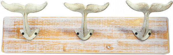Whale Tail Hooks