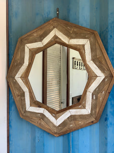 Tribal Mirror