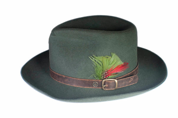 The Bromley Hat