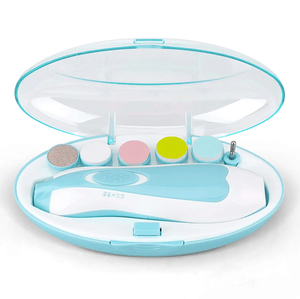 Shopytic™ Baby Nail Trimmer Set
