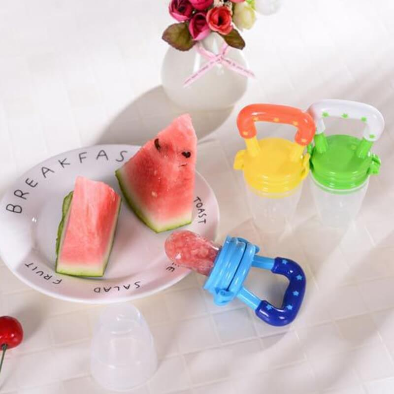 Shopytic™ Fruit Pacifier