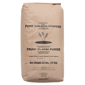 KOLMIX Golden Powder Zlatni Puder 1/10Kg