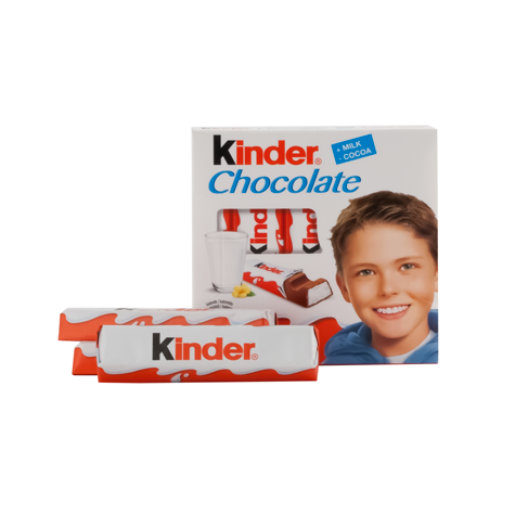 FERRERO Kinder Chocolate 20/50g