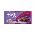 MILKA Zartherb [Dark] 23/100g
