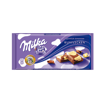 MILKA Kuhflecken [Happy Cow] 23/100g