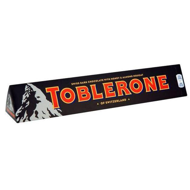 TOBLERONE Dark  20/100g