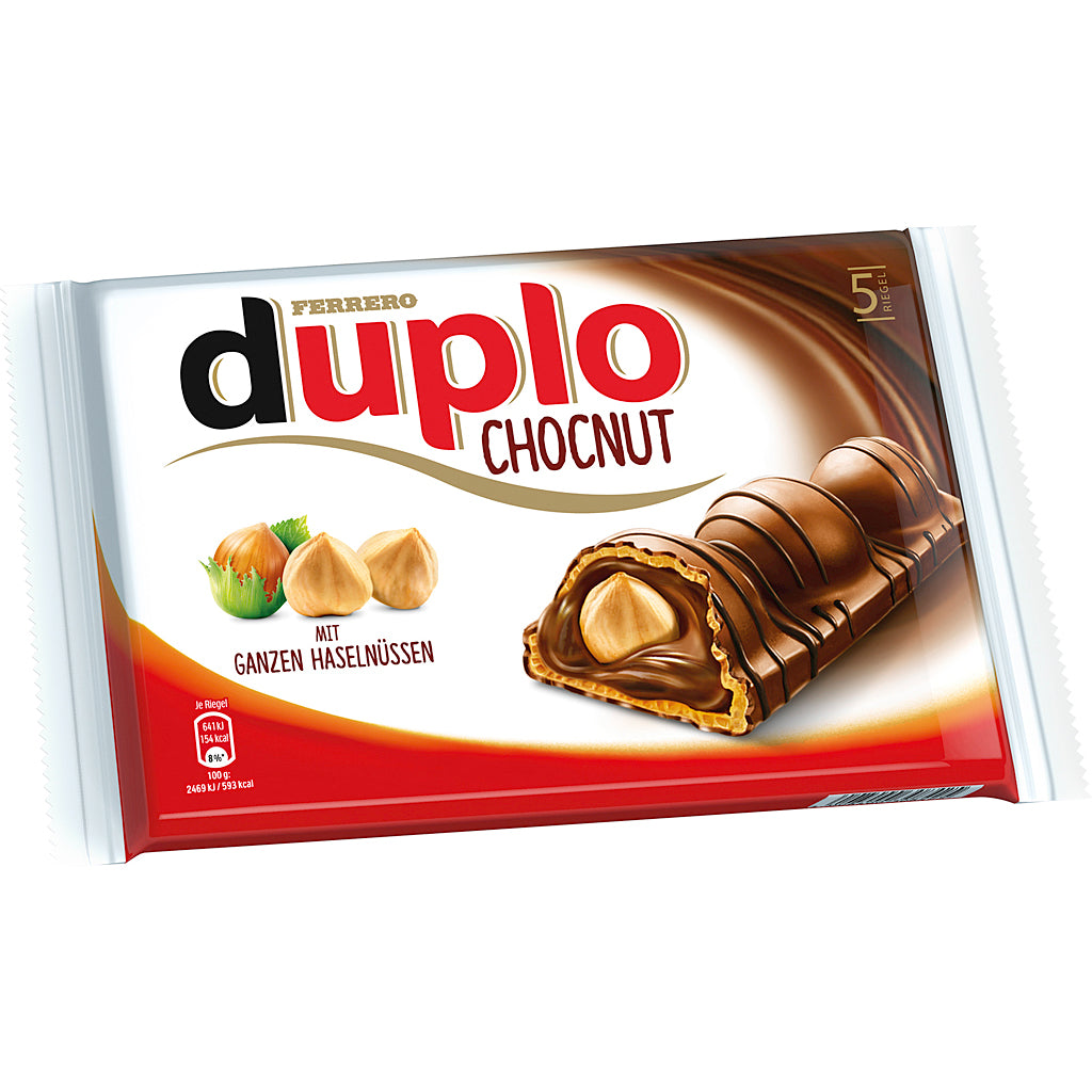 FERRERO Duplo Sticks T5 24/91g