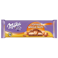 MILKA Toffee Whole Nuts 12/300g