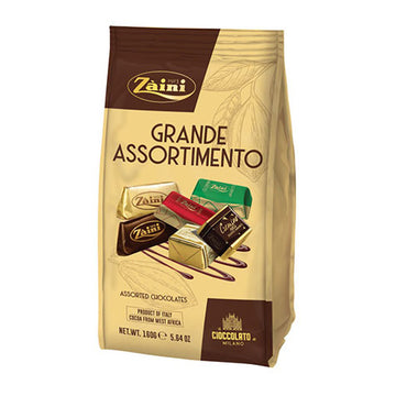 ZAINI Assorted Chocolates 18/160g