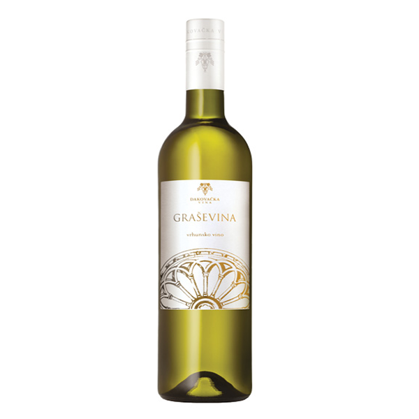 DAKOVACKA VINA Grasevina HQ 6/750ml
