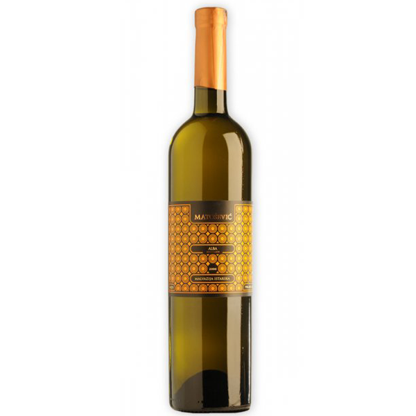 MATOSEVIC Alba Barrique Malvasia 2016 6/750ml