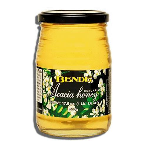 BENDE Honey Acacia 12/500g