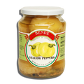 BENDE Peppers Yellow 12/24oz