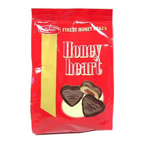 PIONIR Medeno Srce [Honey Hearts] 12/350g