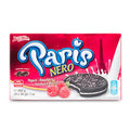 KOESTLIN Paris Nero Sandwich Biscuit Raspberry 9/200g [05066]