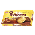 KOESTLIN Princeza Chocolate Cover Tea Biscuit 12/250g [05056]