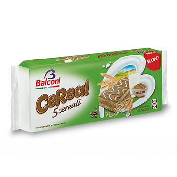 BALCONI Snack Cereal Plus 15/280g