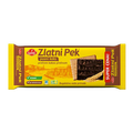 BAMBI Zlatni Pek Posni Cocoa Covered Biscuits 21/200g