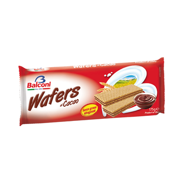 BALCONI Wafers Cocoa 24/175g