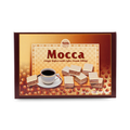 EVROPA Wafers Mocca 12/300g