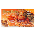 HAZERBABA Turkish Delight Apricot Almond Honey 12/454g