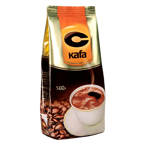 DONCAFE C Kafa Ground [Coffee] 12/500g