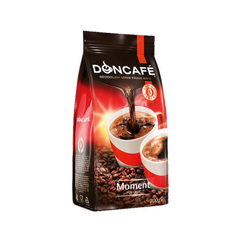 DONCAFE Moment [Coffee] 30/200G