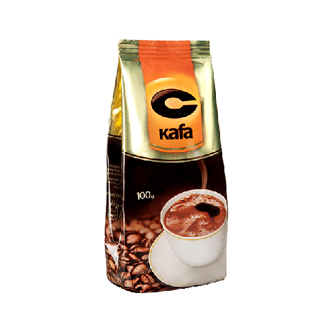 DONCAFE C Kafa Grnd Coffee 60/100g